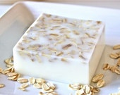 Oatmeal, Milk, and Honey Goat's Milk Soap - Best Seller