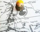 Little Legolas Greenleaf Elf
