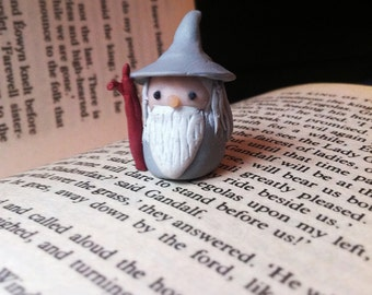 Little Gandalf the Grey