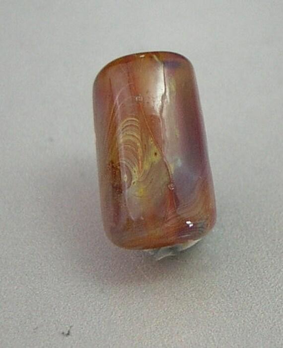 Glass Bead, Barrel of Fun  LB117