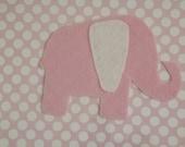 Custom Elephant Nursery Wall Art