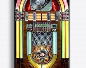 Jukebox Iphone Cover