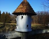 Handmade English Birdhouse  - The Kent