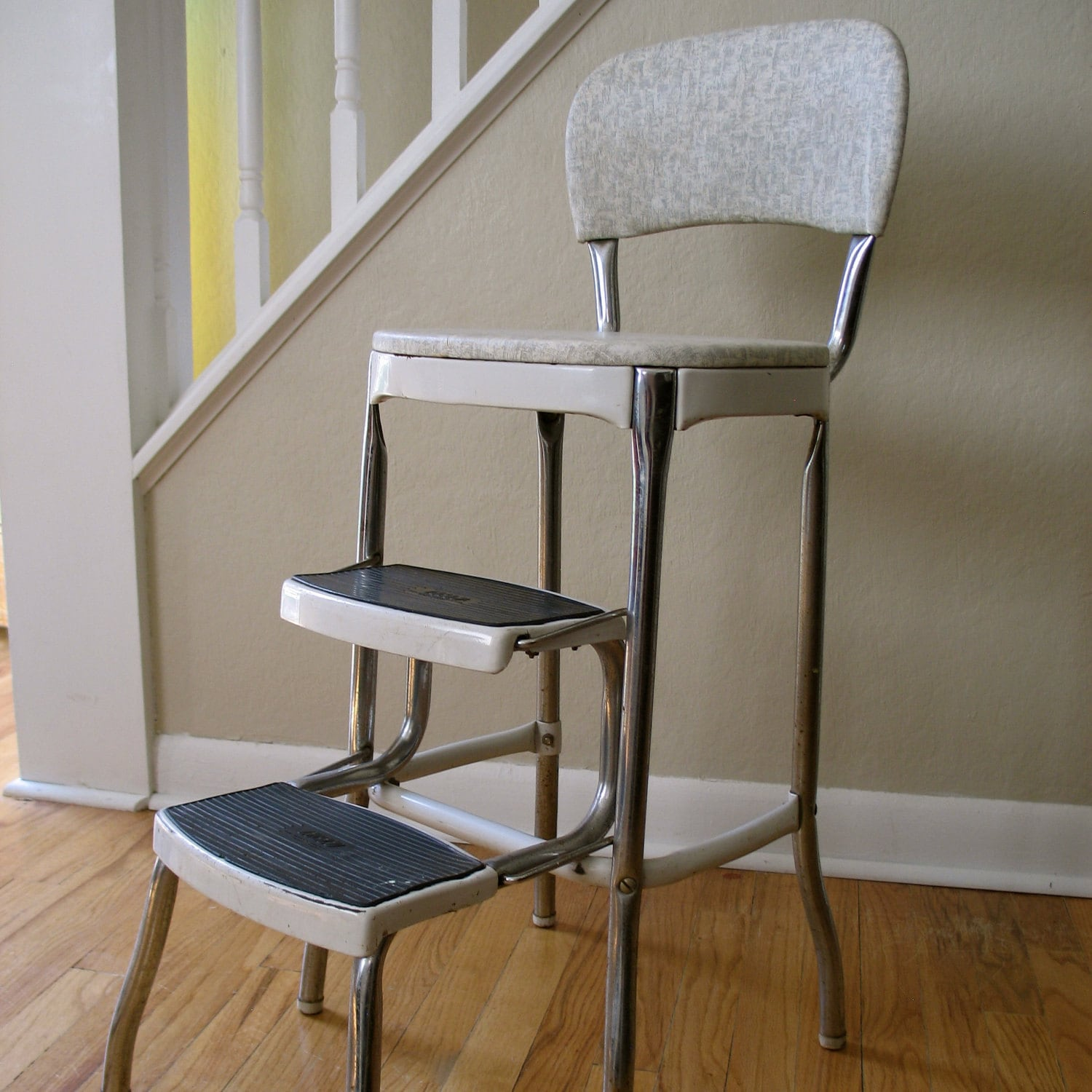Step Stool Chair Bing Images