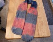 Tie Dye Knee Socks - Adult