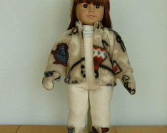 American girl doll winter outfits