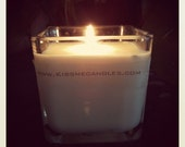 HANSEL and GRETEL hOUSE Scented Hand-poured 7 oz All Natural SOY Candle handmade
