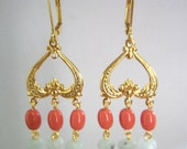 Chandelier Earring