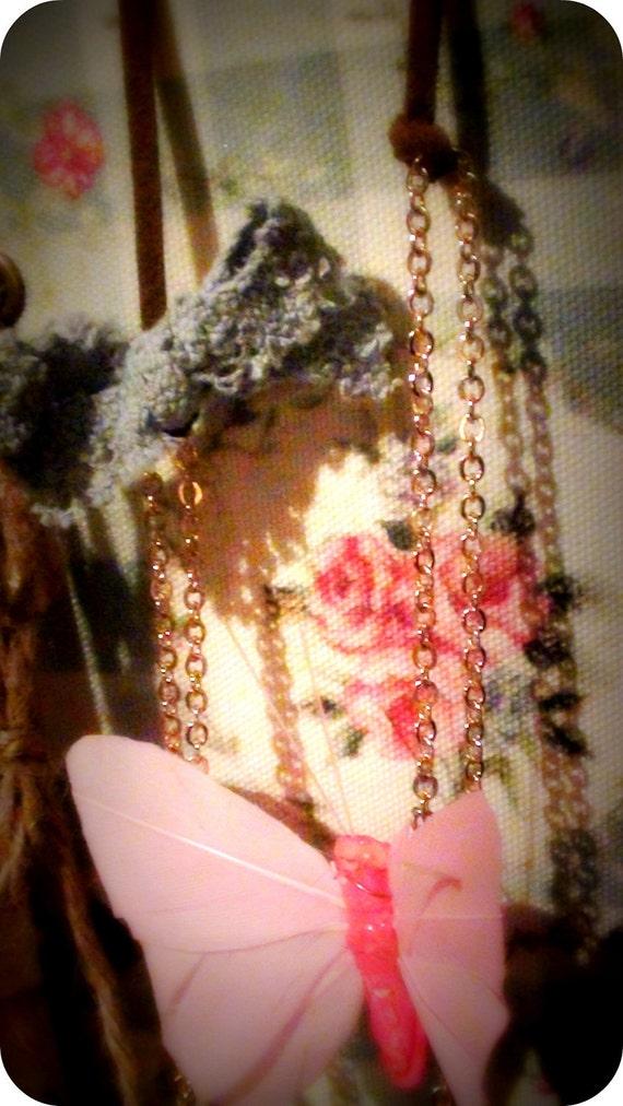 Spring Necklace