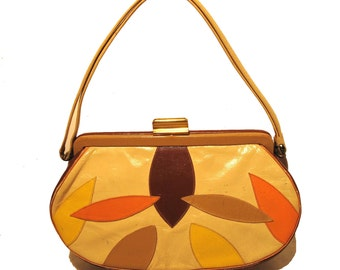 1950s Stylecraft Miami Handbag