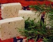 Mountain Spring - Handmade Organic Soap