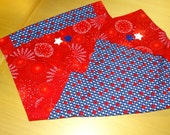 Happy 4th of July - Table runner