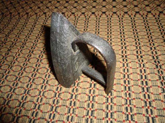 Antique Iron or Sad Iron