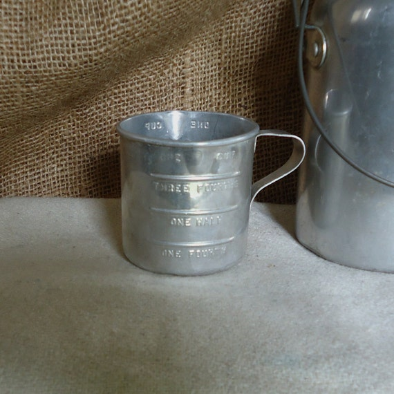 Measuring Cup Farmhouse Kitchen