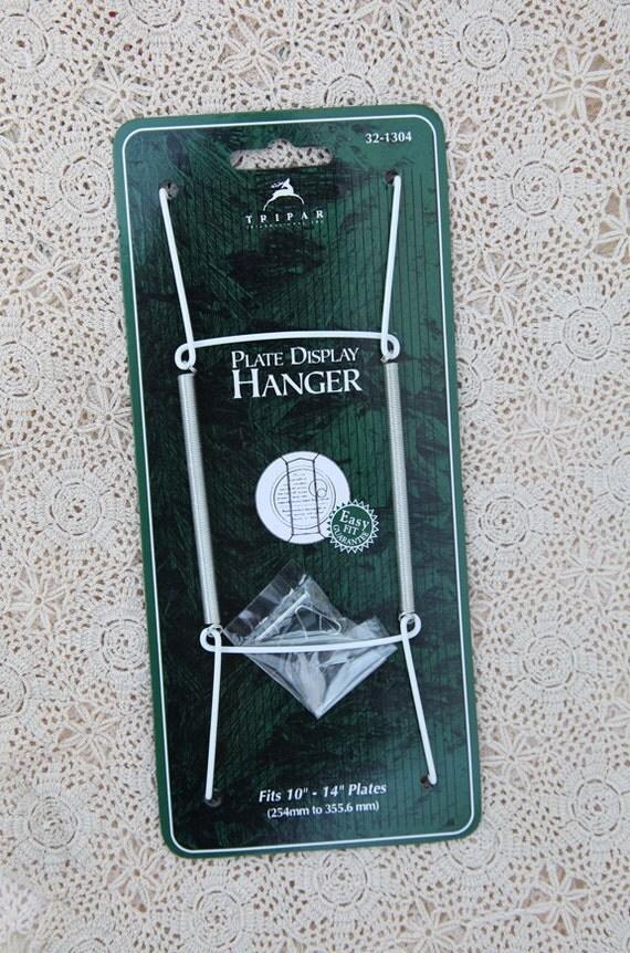 Plate hanger-LARGE