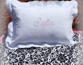 Custom Baby Pillow