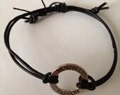 Passion Inspirational Bracelet
