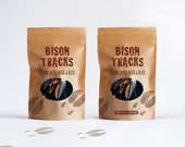 Two Pack Bison Tracks Sampler