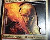 3-D Jor Kadeen, the Prevailer -Commander/EDH  - Magic the Gathering MTG