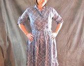 1950s Meg Marlowe Dress