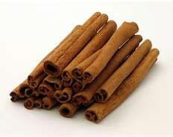 Cinnamon Stick, Fresh, 2 Ounce, 2 3/4 inch