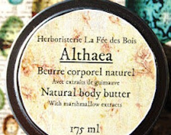 Althaea body butter