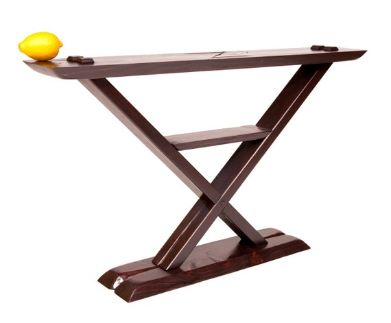 Small zen table shelf - Vignette