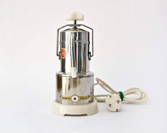Original Italian Vintage Electric coffee machine
