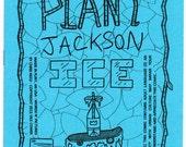Plant Jackson Ice (Plant Jackson No. 2)