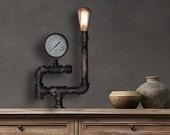 Vintage Industrial Table Lamp Industrial Lights