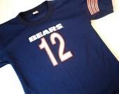 Vintage Chicago Bears Kids Jersey (Size Medium)