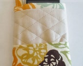 Cell Phone Cover Sleeve- Iphone or Ipod Touch