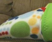 """Sleep Sack Cozy Pouch, 9""""x11"""", Over 270 Fabric Choices"""