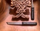 Carving cross