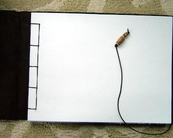 "Large 9""x12"" Sketchbook Refill"