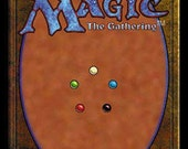 Magic the Gathering: Custom Card Alterations