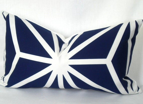 Pillow Cover . Kyoto . 12 x 20