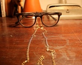 The James Eyeglass Chain
