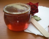 """Sugar wax """"Camomile and calendula"""", set - excellent hair removal, even for sensitive skin"""