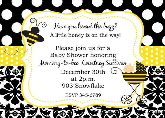 Electronic Baby Shower Invitations putputinfo