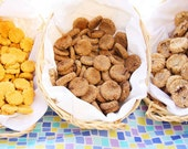 Party Package for Bogen's Bites All-Natural Dog Treats