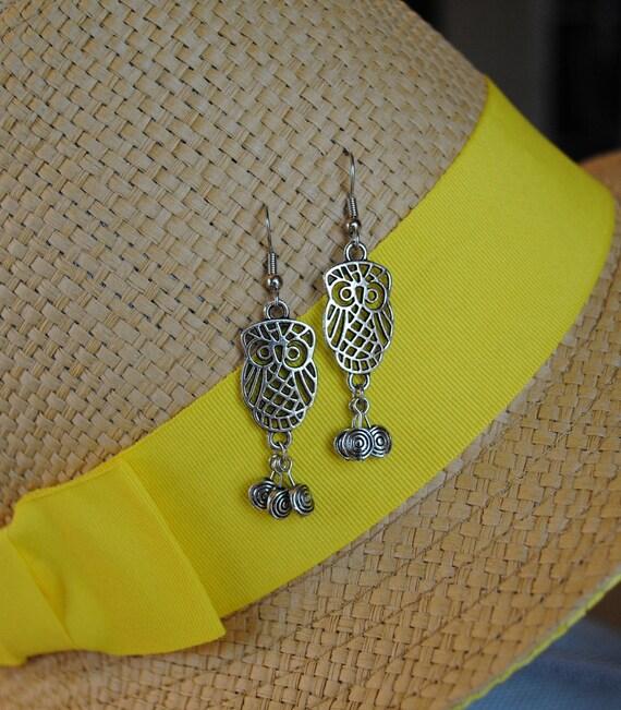 The Rayna Earrings