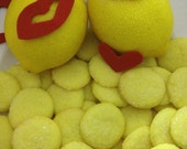 Lemon Lover's Shortbread Cookies Free Samples