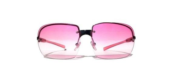 Vintage Pink 80s Aviators