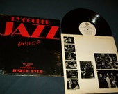 Ry Cooder - Jazz. Vintage Vinyl 1978 LP Album Near Mint Condition Warner Bros. Records with Original Inner Sleeve