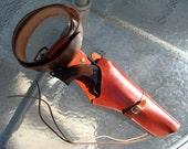 Firefly Mal Reynolds gun belt (RESERVED for judezilla)