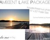Ambient Lake Package
