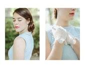 RESERVED FOR ERICALOFSTROM Gorgeous Powder Blue Sleeveless Betty Draper Dress