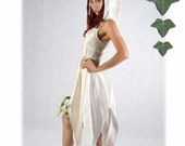 Pixie Dress - Ivory - TEMPLATE