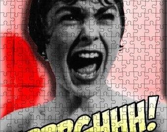 Jigsaw Puzzle - Psycho - Vira Miles
